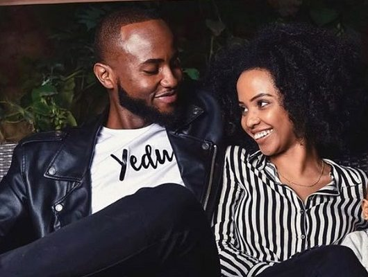 NICK MUTUMA AND HIS GIRLFRIEND BRIDGET SHIGHADI TURN DOWN ROLES THAT  INVOLVE LOVE SCENES ONSCREEN – Buzz Central